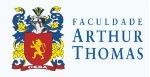 Logo Faculdade Arthur Thomas