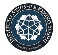 Logo Instituto Atsushi e Kimiko Yoshii